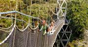 canopy walk rwanda